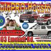 AC Electrical Brake Transmission Engine - Mobile Diagnosis Maintenance and Repair offer Auto Services