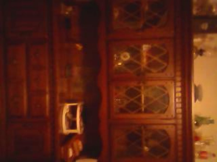 Dining Room Hutch Parts And Table With Chairs New