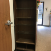 bookcase showcase offer Free Stuff