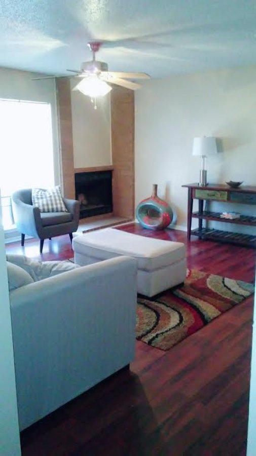 Chimney Hill Apartments Shreveport