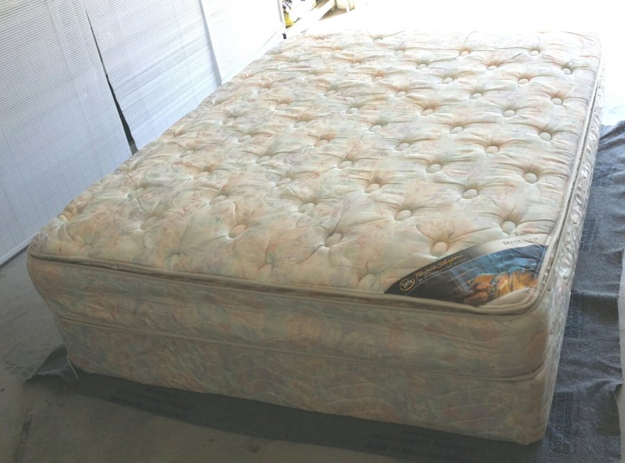 Queen Mattress Set Florida 34420 Belleview Home And Furnitures Items For Sale Deal