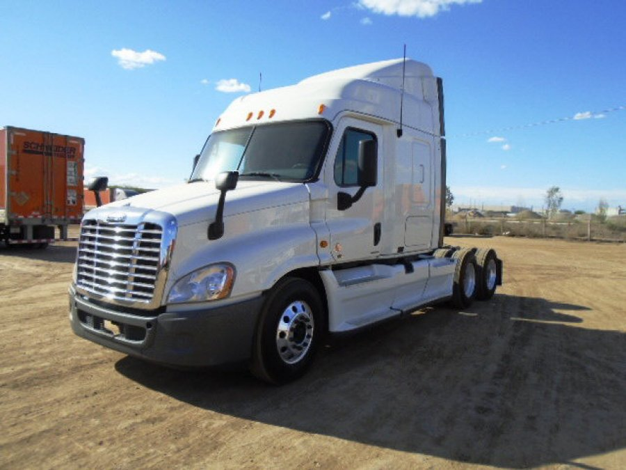 Used Truck And Trailers For Sale Oceanside Truck
