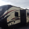 36ft. Keystone Outback with bunk beds very clean offer RV