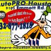 Engine diagnosis - Repair - Replacement at AutoPRO-Houston offer Auto Services