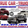 AC Engine Transmission Brake Diagnosis and Repair Houston Harris County TX offer Auto Services