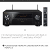 Pioneer Receiver  offer Computers and Electronics