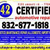 Transmission | CERTIFIED Diagnostics and Repair at AutoPRO-Houston Harris County TX offer Auto Services