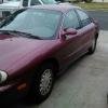 1996 Mercury Sable offer Car