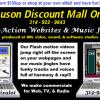 Ferguson Online Mall Storefronts Websites & Jingles offer Web Services