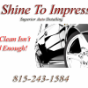 Shine To Impress Auto Detailing offer Auto Services
