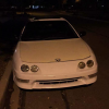 Selling my 1997 Acura Integra offer Car