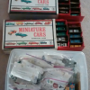 Vintage Matchbox and Lesney cars with cases  offer Kid Stuff