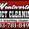 Wentworth Duct Cleaning LLC offer Cleaning Services