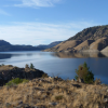 Lake Cabin on Lake Roosevelt WA offer Vacation Home For Rent