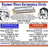 Learn to play Harmonica offer Classes