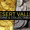 Desert Valley Coins & Collectables offer Items Wanted