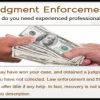 Have You Won A Judgment? offer Financial Services