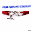 airplane bracelet offer Computers and Electronics