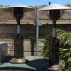 Outdoor heaters offer Lawn and Garden