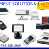 PAYMENT SOLUTIONS  offer Computers and Electronics
