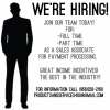 Job Available! offer Sales Marketing Jobs