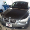2006 BMW 525XI offer Car