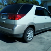 Buick Rendezvous offer SUV