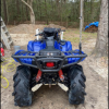 2013 Yamaha Grizzly 700 4x4 offer Off Road Vehicle